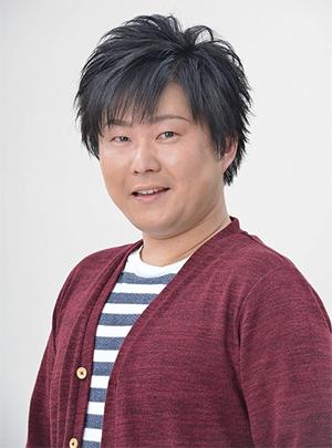 声優タレント専科マスターコース 片山公輔さん